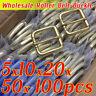 "Mens Roller Belt Buckle Wholesale Solid Brass Belt buckle 1 1/2""38mm - Golden"
