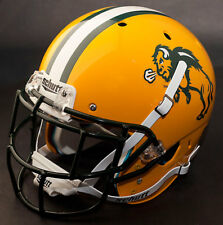 *CUSTOM* NORTH DAKOTA STATE BISON Football Helmet