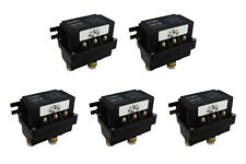 5x TEMCo 450A DC Winch Motor Reversing Solenoid Relay Switch 12 Volt Contactor