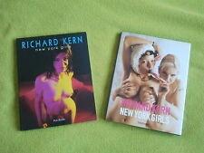Richard Kern. New York Girls. Taschen. Fotografía erótica y desnudos. Nude. Akt