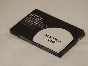 BT50 NEW Replacement Battery for MOTOROLA C975 C980 V190 V235 V1100 V177 V190