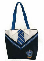 Harry Potter Ravenclaw Small Canvas Tote NEW