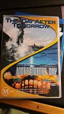 The Day After Tomorrow/Independence Day