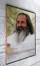 TRAINING THE MIND THROUGH MEDITATION – SANT BALJIT SING – DVD, R-ALL, LIKE NEW