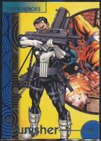 2013 Marvel Fleer Retro Trading Card #32 Punisher