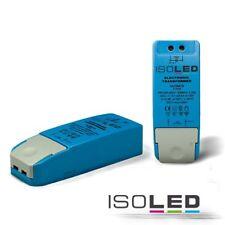 LED Treiber Trafo Netzteil 12V/AC 0-70W, dimmbar, für Seilsysteme