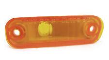 New Genuine GM OEM Side Marker Light 5974617, Amber LH Front or RH Rear