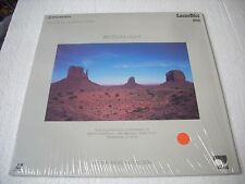 WESTERN LIGHT  / Music of Windham Hill  Europe Laserdisc Pal version