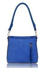 Women's Small Size Tote Shoulder Top Handbags For Women Girl 2 in 1 Bag