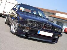 For BMW E30 eyebrows headlight spoiler lightbrows eye lids brows covers set M3