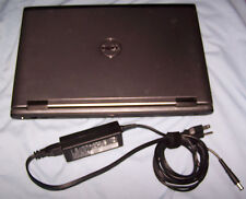 Dell Vostro 3550 laptop AS IS for PARTS/REPAIR only with power supply