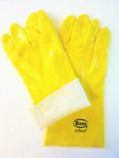 Heat Resistant BBQ Gloves Latex For Ronco Showtime Rotisserie 3000 4000 5000 New