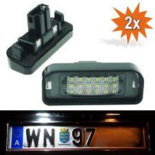 LED Kennzeichenbeleuchtung Kennzeichenleuchte Mercedes Viano Vito Sprinter B17