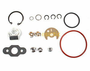 Turbo charger Rebuild Repair Service Kit For Volvo 740 460 940 960 TD04H-13C