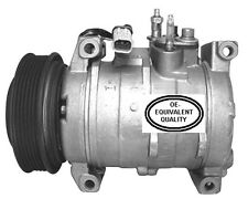 Compressore Chrysler Voyager 2.8 CRD Dal 2004 ->  Nuovo