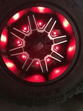Jeep Wrangler (YJ,TJ,JK,JKU) Original 3rd Brake LIGHT DISC - Ready to install