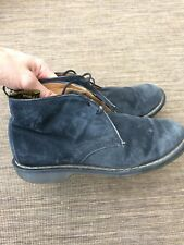 MENS DR MARTENS SAWYER SUEDE LACE UP DESERT BOOTS UK 8 SHOES TRAINERS