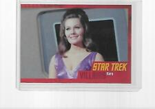 2013 RITTENHOUSE STAR TREK HEROES & VILLAINS PARALLEL KARA #79