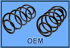 2 Coil Springs ACDELCO Rear Constant Rate REPLACE GMC OEM # 88913685