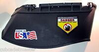 "Cub Cadet OEM MTD Discharge Chute 931-3131A 731-3131 48""/54"" decks Made in USA"