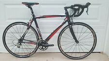 GT GTR SERIES TWO FULL CARBON FIBER WITH ULTEGRA, NEW OLD STOCK RACING BIKE