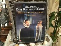 BARTOK Duke Bluebeard's Castle (DVD, 2009)