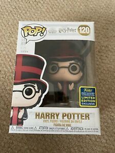Funko Pop Harry Potter World Cup SDCC Wizard World