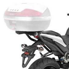 Honda CB1000R 08-13 GIVI MONORACK ARMS 266FZ + M5 PLATE for GIVI MONOKEY top box