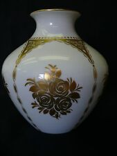 Outstanding Hutschenreuther Made in Germany Large Vase!