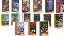 Guardians of Ga'hoole Series Collection Set Books 1-15 Kathryn Lasky Brand New!