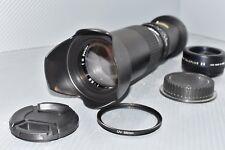 NIKON DIGITAL fit 300mm 600mm lens D3200 D3300 D3400 D5200 D5300 D5500 D5600 etc