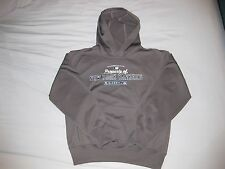 NY Yankees Majestic Therma Base Youth Large pullover Hoodie MLB Authentic