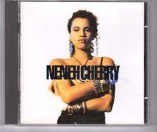 (HH116) Neneh Cherry, Raw Like Sushi - 1989 CD