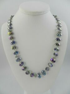 """Lonna & Lilly Classics  Multi-Beaded Necklace, 28"""""""