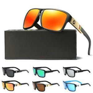 Men's Polarized Sunglasses Outdoor Driving Women Sport Sun Glasses Fishing Style