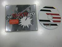 U2 CD Single U.K.Vertigo 2004
