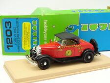 Eligor 1/43 - Ford V8 Pompieri San Francisco