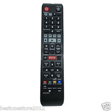 New Replaced HOME-THEATER/TV Remote AH59-02402A for Samsung HTE4500ZA HTE6730WZA