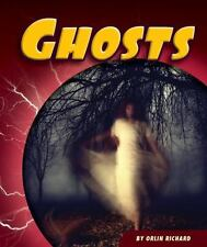 Ghosts (Unsolved Mysteries)
