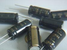 4 pcs 100uF 63V ELNA RFS SILMIC II AUDIO Capacitor +85°C bl NEU Kondensator