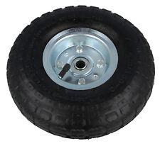 """10"""" Sack Trucks / Trolleys / Wheelbarrow Wheel 4.10/3.50-4"""