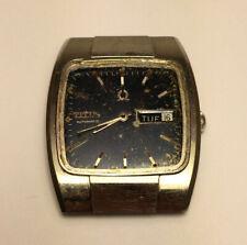 Vintage Solvil Titus 9192 Automatic Watch (For Parts)