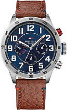 Men's Tommy Hilfiger Mountaineer Multi-Function Watch 1791066