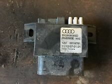 Audi A5  Fuel Pump ECU Control Module - 8K0906093D