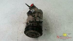 2017 Ford Mustang AC A/C AIR CONDITIONING COMPRESSOR
