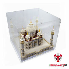 Acryl Vitrine für Lego 10256/10189 Taj Mahal - NEU