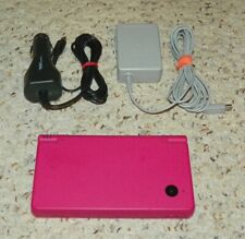 Nintendo DSi - Handheld Console System - Pink