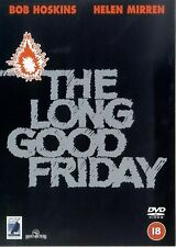The Long Good Friday (2002) Bob Hoskins, Helen Mirren, Dave King NEW UK R2 DVD