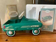 Hallmark Kiddie Car Classics 1956 Garton Mark V