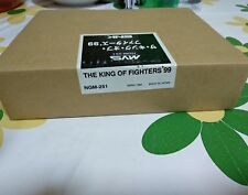 KING OF FIGHTERS 99 NEO GEO MVS KIT